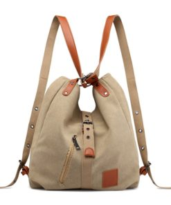 Multifunctional Women Handbag